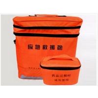 供应HL-024 南京市应急救援包、内置为基本家庭逃生工具和一些应急药品、敷料等