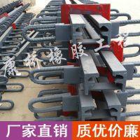 桥梁地面变形缝装置材料 地坪伸缩缝装置 铁路架桥用国标伸缩缝