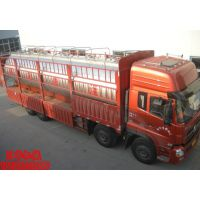 牛奶运输罐 鲜奶运输车 运输罐