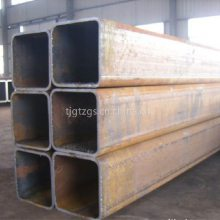 900*900方管,浙江热镀锌方管/木工机械设备厚壁的非标方管
