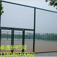 成都球场用4米高绿色防撞安全护栏网哪里有卖?价格是多少?
