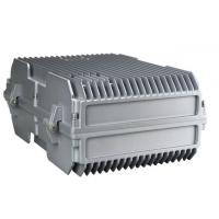 4G铸铝通信机箱,LTE-80W机箱