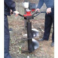 新款植树挖坑机 鼎信厂家直销挖坑专用机