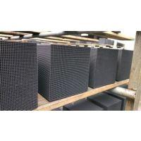 无烟煤材质 瑞能品牌天津蜂窝活性炭