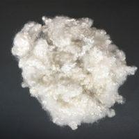 涤纶高弹丝 供应沙发靠垫填充棉 PP棉 涤纶短纤维 3D-15D
