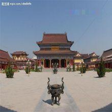 供应寺院设计,寺庙规划,寺庙建筑施工图设计