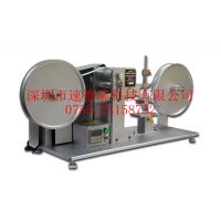 rca纸带耐摩擦试验机 速德瑞SDR730 RCA 耐磨耗试验机