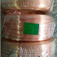 电镀设备配件铜头铜座用紫铜线