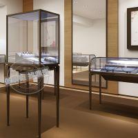 想参加国际珠宝展吗?广州珠宝展柜厂帮你普及
