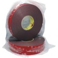 3M双面胶 耐高温双面胶, 可移双面胶带 强力双面胶3MVHB无痕胶