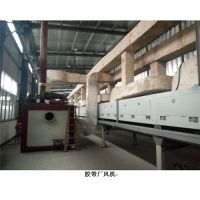 奥圣变频器ASB3100在胶带厂风机上的应用