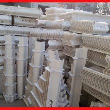 玻璃钢除雾器 耐高温用的3301材质除雾器价格 河北华强