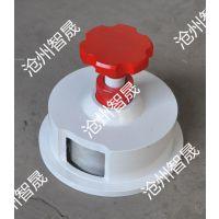 沧州智晟TSY-5 TG-5型圆盘取样器 取样刀 克重取样 纺织取样
