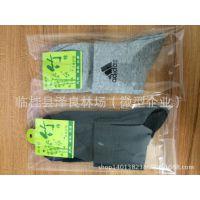 冬季保暖袜 男式经典款棉袜 长筒袜 防臭吸汗休闲袜 地摊货