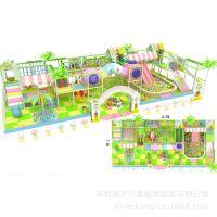 贝尔康公司专业生产游艺设施儿童乐园 淘气堡