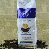厂家供应多功能咖啡豆、可可豆等颗粒定量称重立式包装机