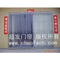 广州超发专业空调门帘 PVC软门帘,透明冷气门帘厂商批发