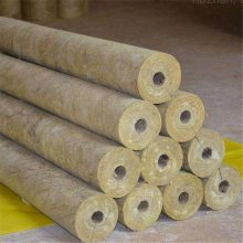 什么是岩棉管
