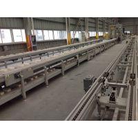 新能源电机生产线 新能源电机转子生产线