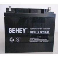 西力SEHEY蓄电池SH17-12/12V17AH参数规格