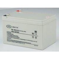 上海鸿贝BABY蓄电池FM/BB1212(12V12AH/20HR)原装正品正品保证