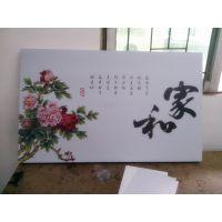 木板uv打印 木板图案印刷加工 木门uv喷画