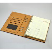 25k活页笔记本定制 记事本 内芯100g道林纸 变色皮封面可压印烫金烫银 多种皮料任选