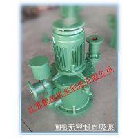 银源机泵(在线咨询)_自吸泵_WFB自吸泵