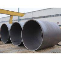非标卷管|柯华钢铁供(图)|西安大口径非标卷管