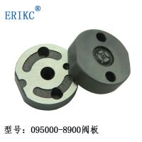 英国ERIKC共轨柴油车喷油器阀板095000-8900柴油电装8900阀板