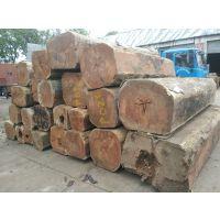 非洲原木进口清关——广州报关代理进口门到门服务