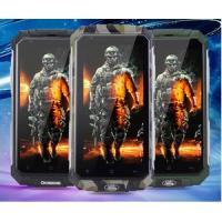 厂家直营5寸双卡双待移动4G 三防智能手机超长待机电霸户外老人手机