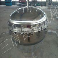 三信食品机械SX-Z300供应高压高温多功能蒸煮锅 厂家直销自动开盖蒸煮锅
