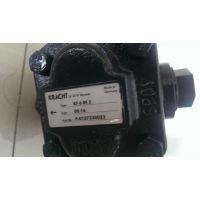KRACHT 齿轮泵 KF6RF2 ,KRACHT 一级代理