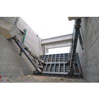 苏州农田水利、市政建设PGZ2.0m*2.0m铸铁闸门价格