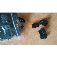 供应黑色2EDG-5.08-4P插拔接线端子黑色厂家直销黑色弯针接插件
