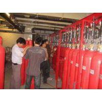 上海七氟丙烷灭火系统检测维修