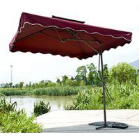 大连遮阳伞|地产用伞|中柱伞、侧边伞、岗亭伞