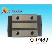 台湾PMI品牌MSA20S导轨滑块银泰直线导轨代理商