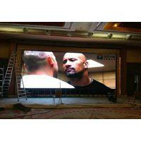 室内P6全彩大屏幕厂家的价钱