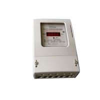 供应DTSY1540(A)型三相四线预付费单显型智能电表