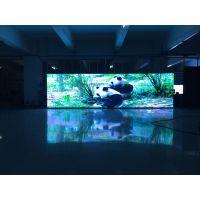 宁夏银川市惠众宇直销室内p4全彩LED显示屏总代理