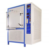 供应艾科迅1200℃-1800℃的真空气氛炉气氛炉厂家-艾科迅-参数及报价