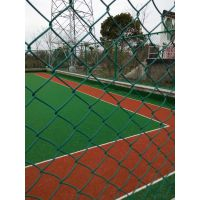 河北尚凯田径场围网球场护栏网围网球场铁丝10-20