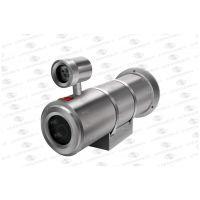 KBA112矿用隔爆型摄像机(带顶灯)北京普安科技
