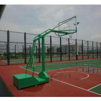 南宁西乡塘区购买篮球架一副什么价格
