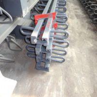 马鞍山大量销售GQF-D160橡胶伸缩缝