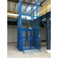 导轨式固定液压升降机 生产厂家载货货梯专业定制