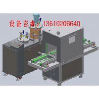 电机绕组灌封机(真空灌注树脂AB胶设备)