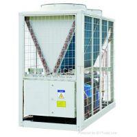 鸿宇公司210-280kw风冷冷水机适用于印刷